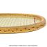 ヴィンテージラケット ダンロップ(DUNLOP) ロッド・レーバー グランドスラム ウィナー Rod Laver GLANDSLAM WINNER 木製 テニスラケットの画像5