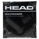 デモ版 ヘッド(HEAD) マルチパワー 1.30mm テニス ガット ノンパッケージ