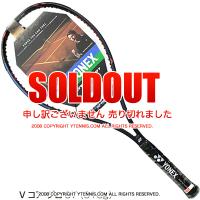 ヨネックス(Yonex) 2018年モデル Vコア プロ 97 16x19 (310g) 18VCP97 (VCORE PRO 97) テニスラケット