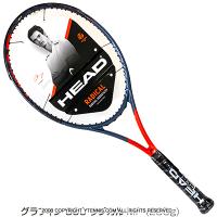 ヘッド(Head) 2019年モデル グラフィン 360 ラジカルMP 16x19 (295g) 233919 (Graphene 360 RADICAL MP) テニスラケット