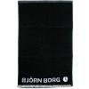 ビョルン・ボルグ(Bjorn Borg) スポーツタオル ブラック 国内未発売
