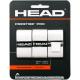 ヘッド(HEAD) ノバク・ジョコビッチ使用モデル プレステージプロ オーバーグリップテープ 3パック ホワイト