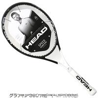 ヘッド(Head) 2018年モデル グラフィン360 スピードMP 16x19 (300g) 235218 (Graphene 360 Speed MP) アレクサンダー・ズベレフ使用モデル テニスラケット