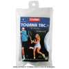 【ウェットタイプ】トーナ(TOURNA) トーナタック XL (TOURNA TAC XL) ブルー オーバーグリップ (28mm幅) 10個パック