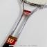 ヴィンテージラケット ウイルソン(WILSON) T-3000 テニスラケットG-5(※ラケットカバーはT2000)の画像3