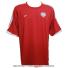セール品 USTA全米テニス協会オフィシャル JTT ナイキ Tシャツ レッドの画像1