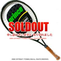 【名器グラファイト復刻モデル】プリンス(Prince)クラシック グラファイト100 MP テニスラケット Prince Classic Graphite 100 Racket