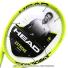 ヘッド(Head) 2018年モデル グラフィン360 エクストリームS 16x19 (280g) 236128 (Graphene 360 Extreme S) テニスラケットの画像4