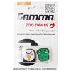 ガンマ(Gamma) ストリング・シングス・ズー バイブレーション ダンプナー イーグル/アリゲーター