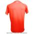 アンダーアーマー(UNDER ARMOUR)×IMG(ニック・ボロテリー テニスアカデミー) Property of IMGメンズ Tシャツ ヒートギア オレンジの画像5