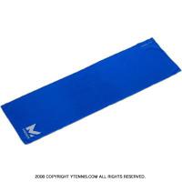 セール品 ミッション(mission) プレミアムクーリング タオル UPF 50 ブルー PREMIUM COOLING TOWEL