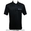 セール品 メルセデスカップ(Mercedes Cup)オフィシャル商品 ポロシャツ メンズ ブラック 国内未発売