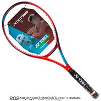 ヨネックス(Yonex) 2021年 Vコア 98 16x19 (305g) 06VC98YX (VCORE 98) テニスラケット