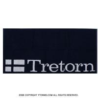 Tretornトレトン (50x100cm) テニスタオル 国内未発売