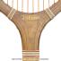 ウイルソン(WILSON) ヴィンテージラケット ストロークマスター テニスラケット 木製 ウッドラケットの画像3