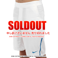 ナイキ(Nike) ラファエル・ナダル 全豪着用モデル ロングパンツ ホワイト