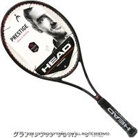 ヘッド(Head) 2018年モデル グラフィンタッチ プレステージ ミッド 16x19 (320g) 232528 マリン・チリッチ使用モデル(Graphene Touch Prestige Mid) テニスラケット