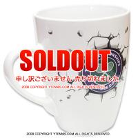 Wimbledon(ウィンブルドン)オフィシャル商品 限定販売 チャンピオンシップ 2015 全英プリントマグカップ