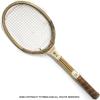 バンクロフト ヴィンテージラケット モンテカルロ テニスラケット 木製 ウッドラケット