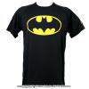 アンダーアーマー(UNDER ARMOUR) メンズ バットマン Tシャツ ブラック/イエロー