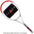 ウイルソン(Wilson) 2021年 クラッシュ 100L シルバー (280g) 16x19 (Clash 100 L Silver Edition Limited) WR077611 テニスラケットの画像1