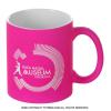 Rafa Nadal Academy ナダル テニスアカデミー オフィシャル デザインマグカップ ピンク