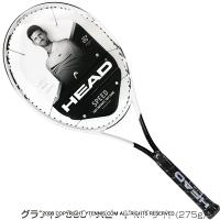 ヘッド(Head) 2020年モデル グラフィン360+ スピードMPライト 16x19 (275g) 234020 (Graphene 360+ Speed MP Lite) テニスラケット