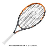 国内正規品ヘッド(Head) RADICAL JR 23 ラジカルジュニア23 ジュニア テニスラケット(張上済)234326
