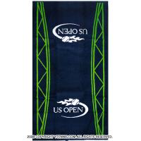 USオープンテニス オフィシャル記念グッズ オンコート プレイヤータオル 国内未発売
