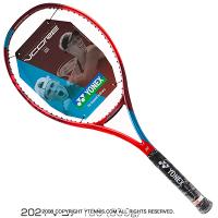 ヨネックス(Yonex) 2021年 Vコア 100 16x19 (300g) 06VC100YX (VCORE 100) テニスラケット
