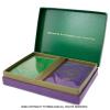 プレゼントにも最適!Wimbledon(ウィンブルドン)オフィシャル商品 限定販売 プレイングカード ダブルトランプセット