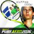 バボラ(BabolaT) 2016年 ピュアアエロ (Pure Aero) 101253 ラファエル・ナダルモデル テニスラケットの画像1