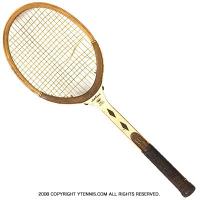 ヴィンテージラケット ウイルソン(WILSON) ジャック・クレーマー プロスタッフ Jack Kramer Pro Staff 木製 テニスラケット