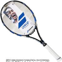 バボラ(Babolat) 2015年モデル ピュアドライブ ライト(270g) 101239/101302 (PureDrive LITE 2015)テニスラケット