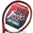 ヨネックス(Yonex) 2018年モデル Vコア 100 フレイムレッド 16x19 (300g) VC100RG300 (VCORE 100 FLAME) テニスラケットの画像4