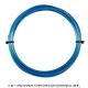 【12mカット品】ヨネックス(YONEX) ポリツアースピン(Poly Tour Spin) 1.25mm/1.20mm ポリエステルストリングス ブルー テニス ガット テニス ガット ノンパッケージ