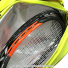 ヘッド(Head) ネオンイエロー モンスターコンビ 海外限定モデル 12本用 テニスバッグ ラケットバッグの画像7