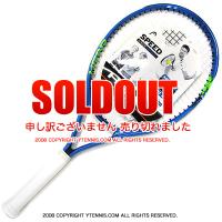 ヘッド(Head) スピードジュニア25 SPEED JR 25 ジュニアテニスラケット(張上済) 234257