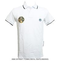 セール品 マドリードオープンテニス オフィシャル トロフィーパッチ ポロシャツ 国内未発売