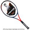 ヘッド(Head) 2019年モデル グラフィン 360 ラジカルプロ アンディ・マレー使用モデル 16x19 (310g) 233909 (Graphene 360 Radical Pro) テニスラケット
