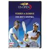 フェデラーVSジョコビッチ 2010年USオープン セミファイナル DVD インポート