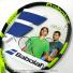 【新品アウトレット】バボラ(BabolaT) 2016年 ピュアアエロ (Pure Aero) 101253 ラファエル・ナダルモデル テニスラケットの画像4