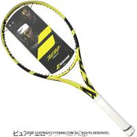 バボラ(BabolaT) 2019年 ピュアアエロ ライト (Pure Aero Lite) 16x19 (270g) 101360 テニスラケット