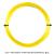 【12mカット品】シグナムプロ(SIGNUM PRO) ツイスター(TWISTER) イエロー 1.20mm/1.25mm/1.30mm ポリエステルストリングス テニス ガット ノンパッケージの画像