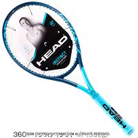 ヘッド(Head) 2020年モデル グラフィン360+ インスティンクトMP 16x19 (300g) 235700 (Graphene 360+ INSTINCT MP) マリア・シャラポワ使用モデル テニスラケット