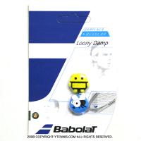セール品 バボラ(Babolat) ルーニーダンプ イエロー/ブルー