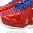 アディダス(adidas) ノバク・ジョコビッチシグネチャーモデル バリケードノバクプロ レッド/ホワイト/ゴールド メンズテニスシューズの画像5