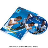セール品 スキアボーネVSクズネツォワ 2011年 オーストラリアンオープン 4回戦 DVD
