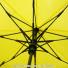 セール品 フレンチオープンテニス ローランギャロス ポルテドトゥイユ 折りたたみパラソル イエロー 傘 全仏オープン 携帯用の画像5