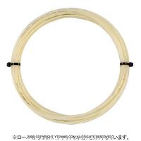 【12mカット品】テクニファイバー(Tecnifiber) デュラミックス HD (DURAMIX HD) 1.25mm/1.30mm ナチュラルカラー テニスガット ノンパッケージ
